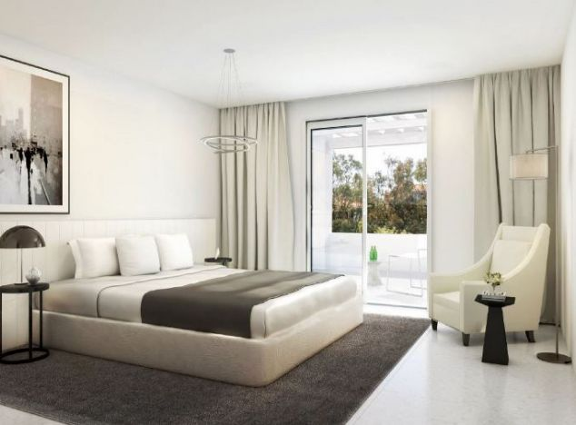 Buy Apartment 11999 in Paphos