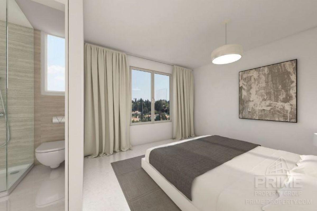 Предложение № 12000 - Paphos, Apartment 62 м2
