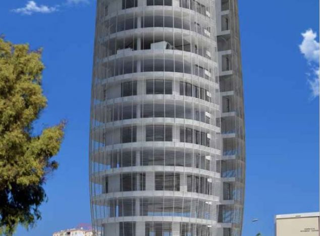 Buy Office 12007 in Limassol