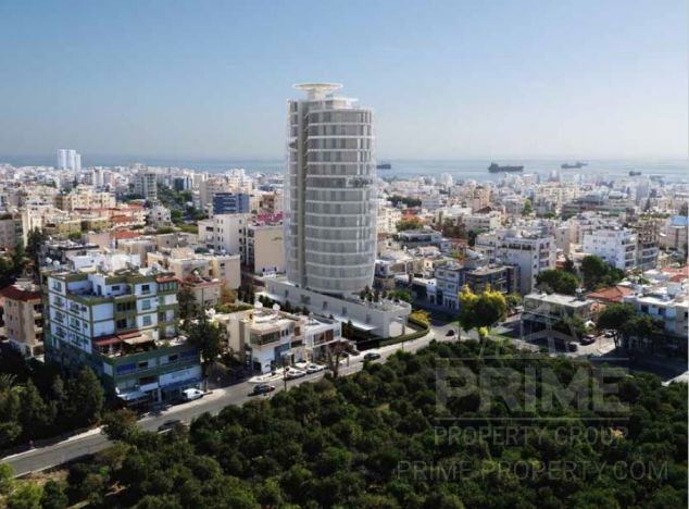 Sell Office 12007 in Limassol