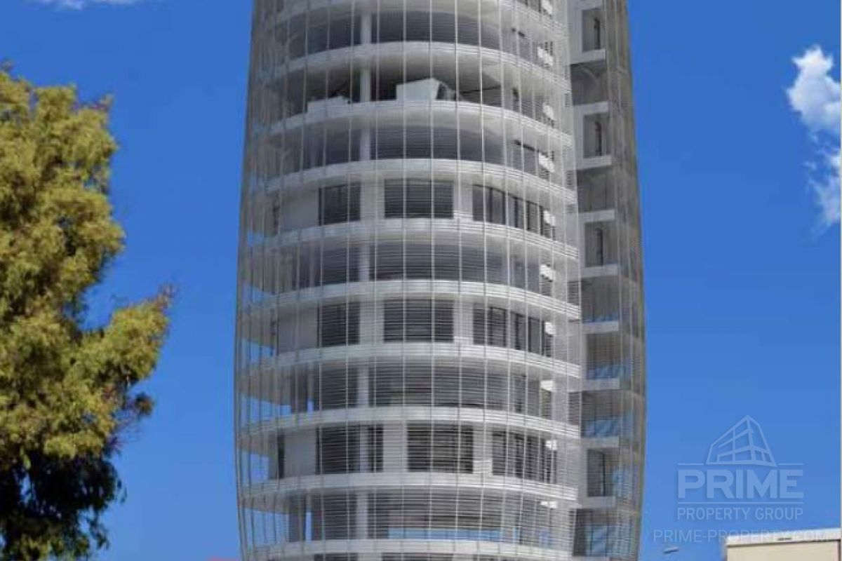 Предложение № 12007 - Limassol, Office 422 м2