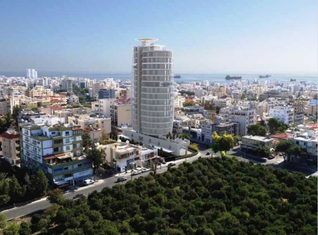 Office 12008 on sell in Limassol