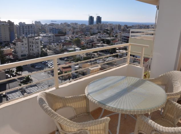 Apartment 1201 on sell in Limassol