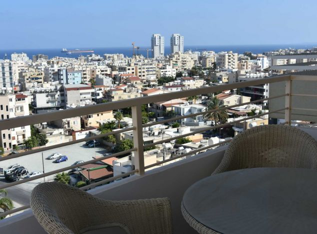 <br>Cyprus property, Apartment for sale ID:1201