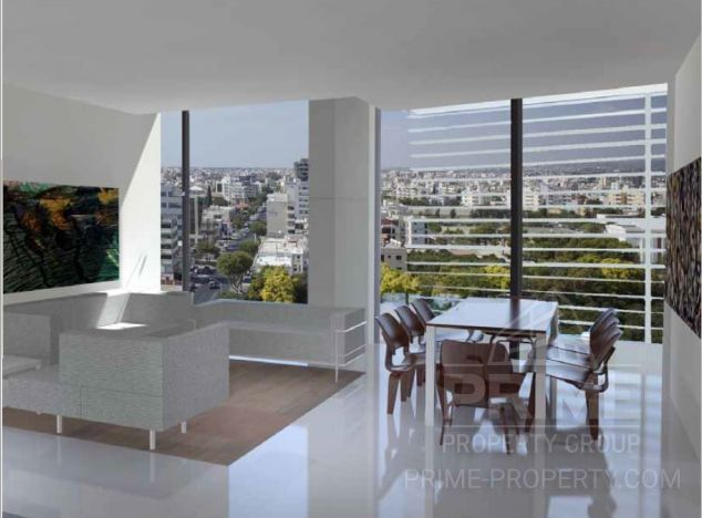 Penthouse 12024 on sell in Limassol