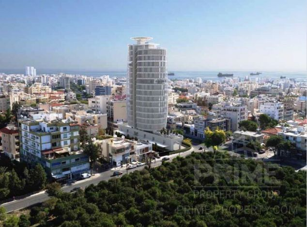 Buy Penthouse 12024 in Limassol