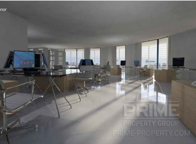 Sell Penthouse 12024 in Limassol