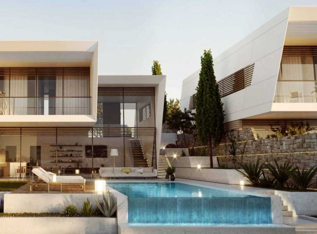 Sell Villa 12027 in Limassol