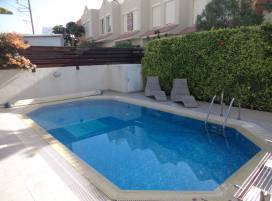 Cyprus property, Townhouse for sale ID:12036