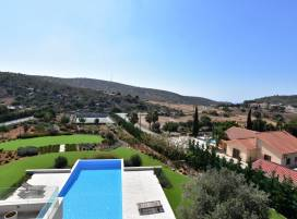 <br>Cyprus property, Villa for sale ID:12040
