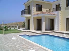 Cyprus property, Villa for rent ID:12055