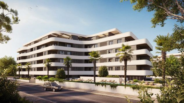 Buy Apartment 12058 in Limassol