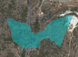 Cyprus property, Land for sale ID:12063