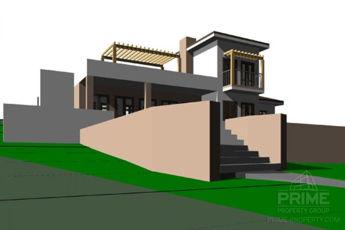 Предложение № 12069 - Paphos, Land  м2