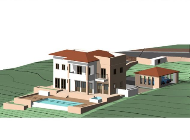 Sell Land 12071 in Paphos
