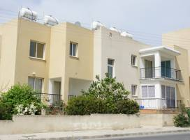 Cyprus property, Apartment for sale ID:12072
