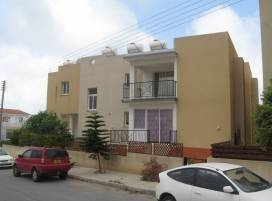 Cyprus property, Apartment for sale ID:12073