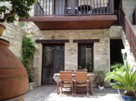 Cyprus property, Villa for sale ID:12075