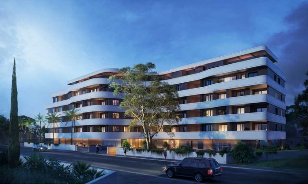 Buy Penthouse 12085 in Limassol