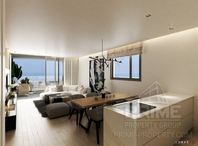 Penthouse 12092 on sell in Larnaca