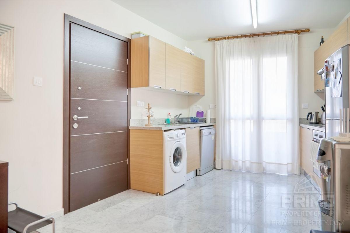 Предложение № 12094 - Limassol, Apartment  м2