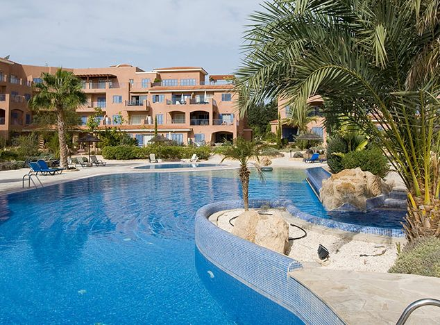 Sell Apartment 12097 in Paphos