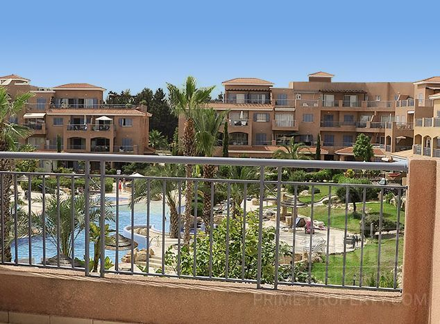 Apartment 12097 on sell in Paphos