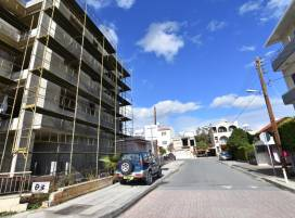 Cyprus property, Apartment for sale ID:12099