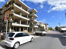 Cyprus property, Apartment for sale ID:12100