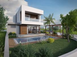 Cyprus property, Villa for sale ID:12118