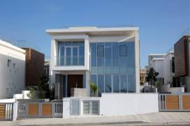 <br>Cyprus property, Villa for sale ID:12120
