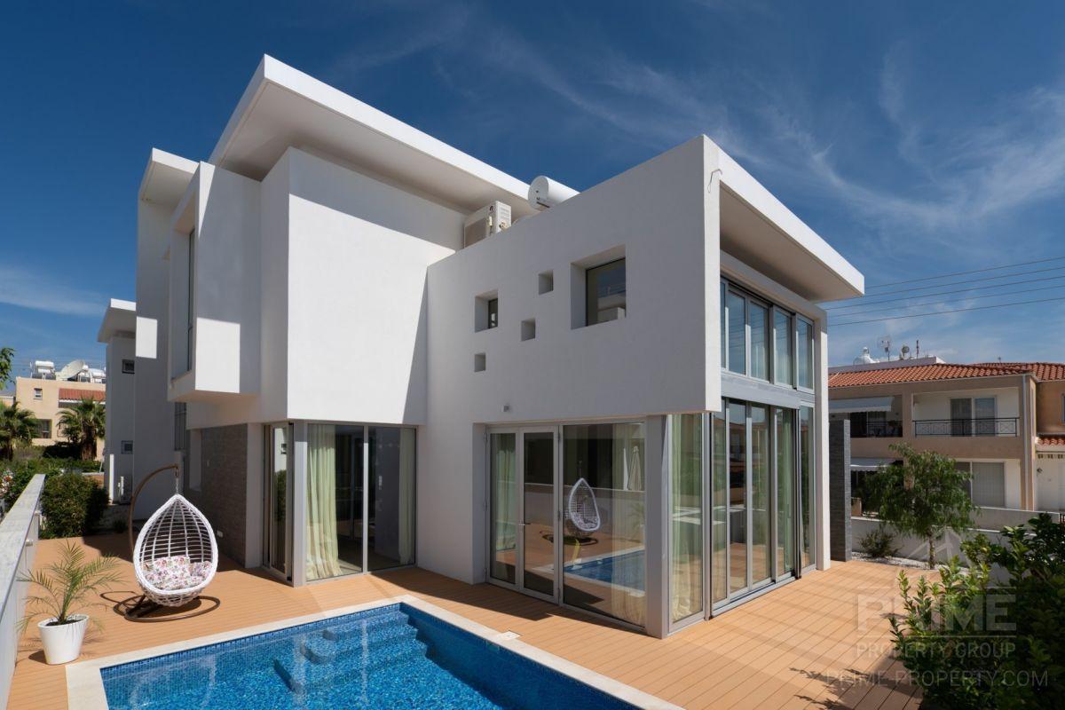 Предложение № 12120 - Paphos, Villa 484 м2