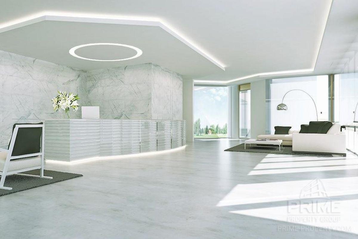 Предложение № 12130 - Paphos, Apartment 85.51 м2