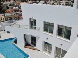 Cyprus property, Villa for rent ID:12139
