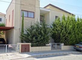 Cyprus property, Villa for rent ID:12148