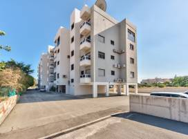 Cyprus property, Apartment for sale ID:1215