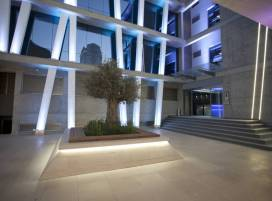 Cyprus property, Office for rent ID:12158
