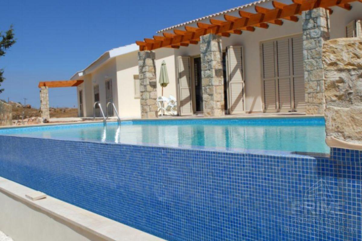 Предложение № 12166 - Paphos, Villa 192.1 м2