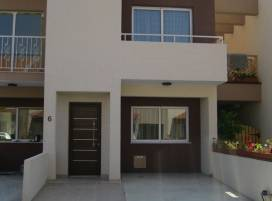 Cyprus property, Townhouse for rent ID:1217