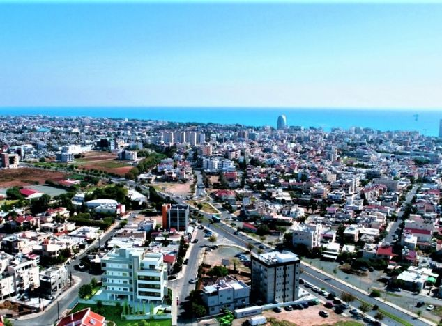 Buy Penthouse 12170 in Limassol