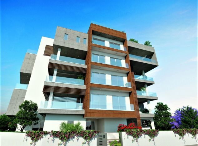 Sell Penthouse 12170 in Limassol