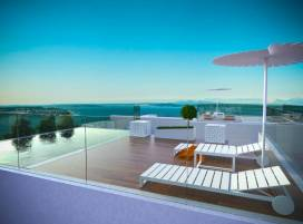 Cyprus property, Apartment for sale ID:12171
