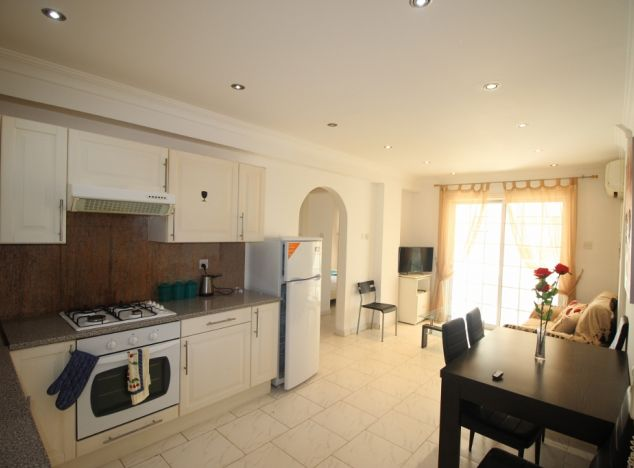 Apartment 12175 in Larnaca
