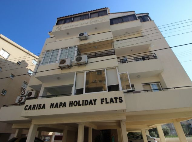 Buy Apartment 12175 in Larnaca
