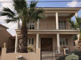 Cyprus property, Villa for sale ID:12177