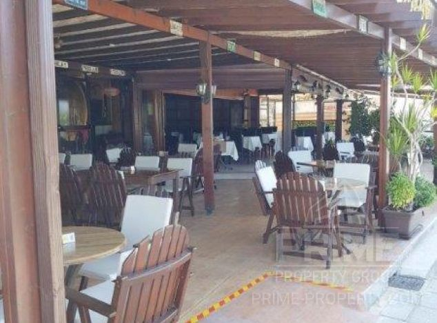 Buy Restaurant 12183 in Paphos