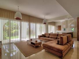 Property in Cyprus, Garden Apartment for rent ID:12185