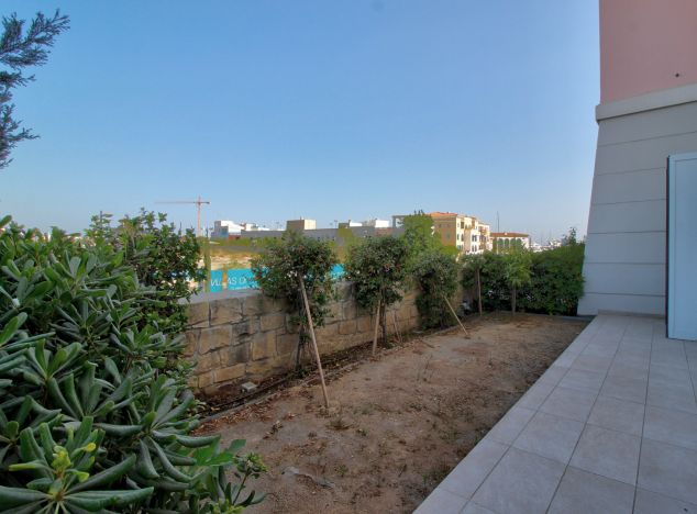 Buy Garden Apartment 12185 in Limassol