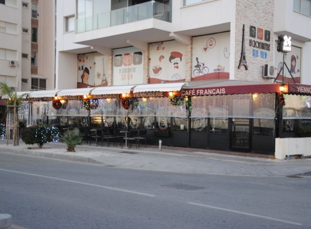 Buy Business or Investment 12186 in Larnaca