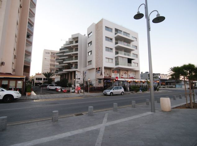 Sell Business or Investment 12186 in Larnaca